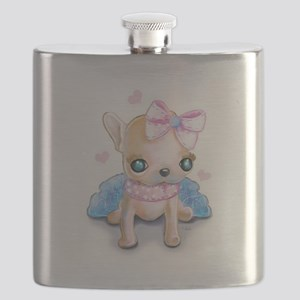Chi Chi Flask