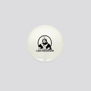 MST3K Krankor Mini Button
