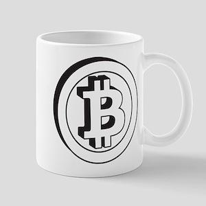 bitcoin2 Mugs