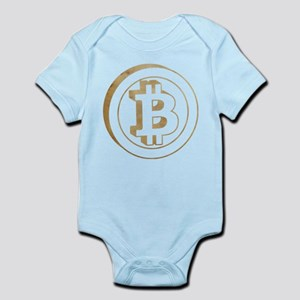 bitcoin3 Body Suit