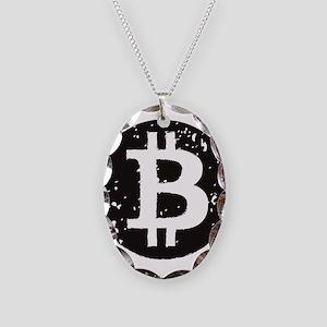 bitcoin5 Necklace