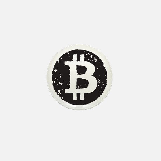 bitcoin5 Mini Button