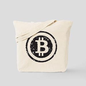 bitcoin5 Tote Bag