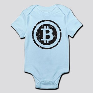 bitcoin5 Body Suit