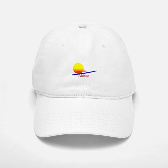 Alonzo Baseball Baseball Cap