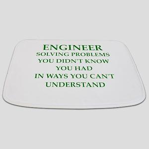ENGINEER1 Bathmat