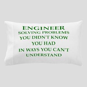 ENGINEER1 Pillow Case