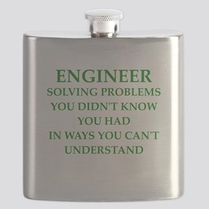 ENGINEER1 Flask