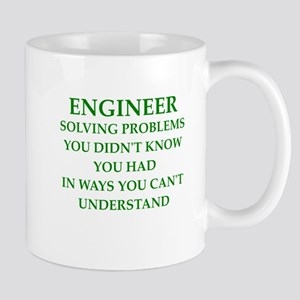 ENGINEER1 Mugs