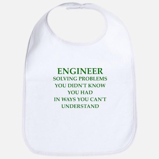 ENGINEER1 Bib