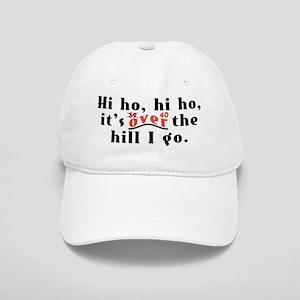 Hi Ho 40 Cap
