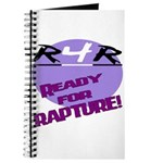 Ready for Rapture Journal