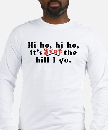 Hi Ho 60 Long Sleeve T-Shirt