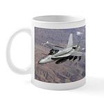 F-18 Hornet Mug