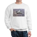 F-18 Hornet Sweatshirt