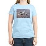 F-18 Hornet Women's Light T-Shirt