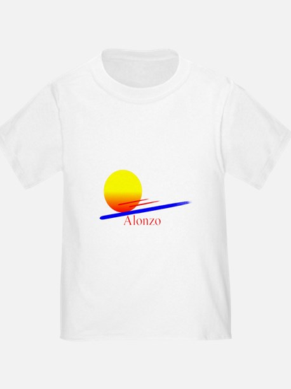 Alonzo T
