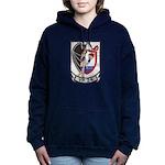 VP-24 Women's Hooded Sweatshirt
