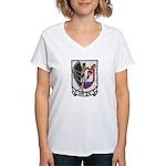 VP-24 Women's V-Neck T-Shirt