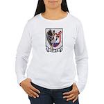 VP-24 Women's Long Sleeve T-Shirt