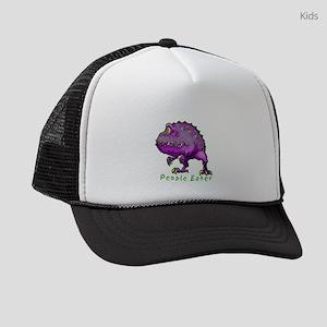 People Eater Kids Trucker hat