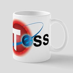TESS Mission Logo 11 oz Ceramic Mug