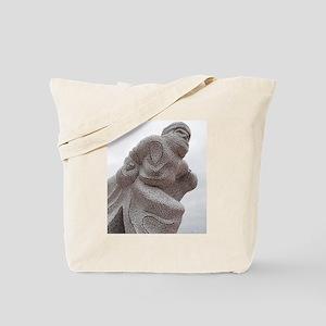 rober scott memorial Tote Bag