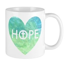 Hope in Jesus Mug