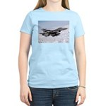 F-16 Women's Light T-Shirt