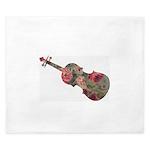 Renoir's violin King Duvet