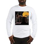Loki and Sigyn Longsleeve T-Shirt
