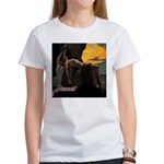 Loki and Sigyn Women's T-Shirt
