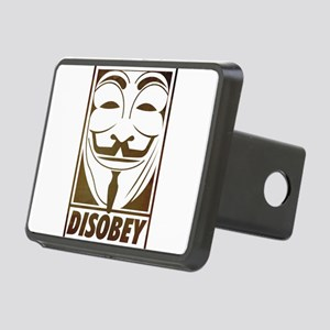 disobey Hitch Cover