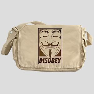 disobey Messenger Bag