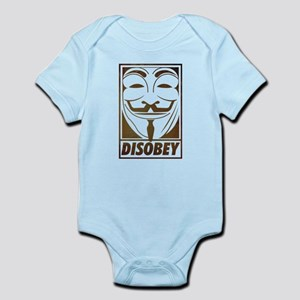 disobey Body Suit