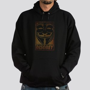 disobey Hoodie
