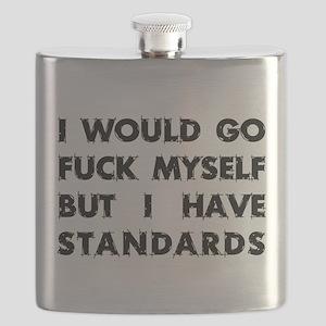 i would go fuck myself2 Flask