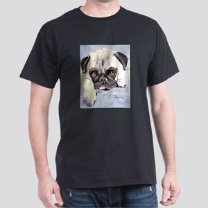 Pug Stuff! Dark T-Shirt