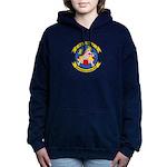 VP-28 Women's Hooded Sweatshirt