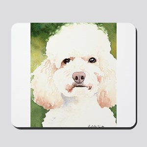 Poodle Merchandise! Mousepad