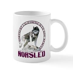 Norsled Mug - Purple