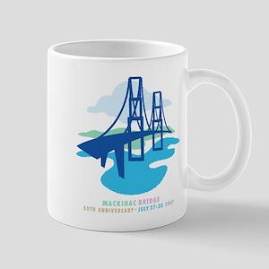 Mackinac Bridge2 Mug