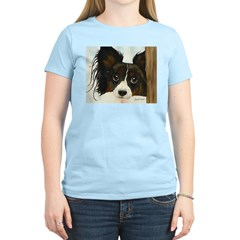 Papillon Stuff! Women's Light T-Shirt