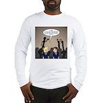 Pack Meetings Long Sleeve T-Shirt
