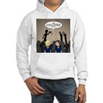 Pack Meetings Hooded Sweatshirt