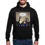 Pack Meetings Hoodie (dark)