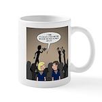 Pack Meetings Mug