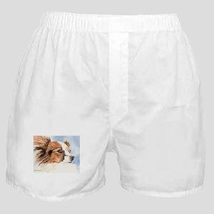 Papillon Gifts! Boxer Shorts