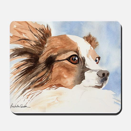 Papillon Gifts! Mousepad