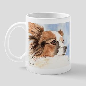 Papillon Gifts! Mug